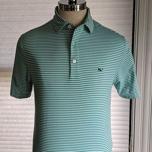 Vineyard Vines Golf Performance Polo